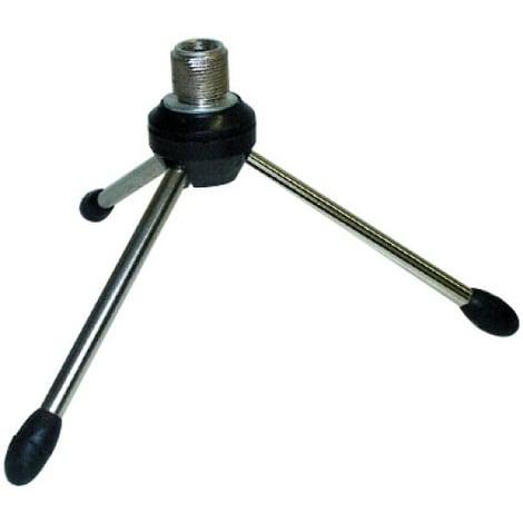 Miniature Tripod Microphone Stand