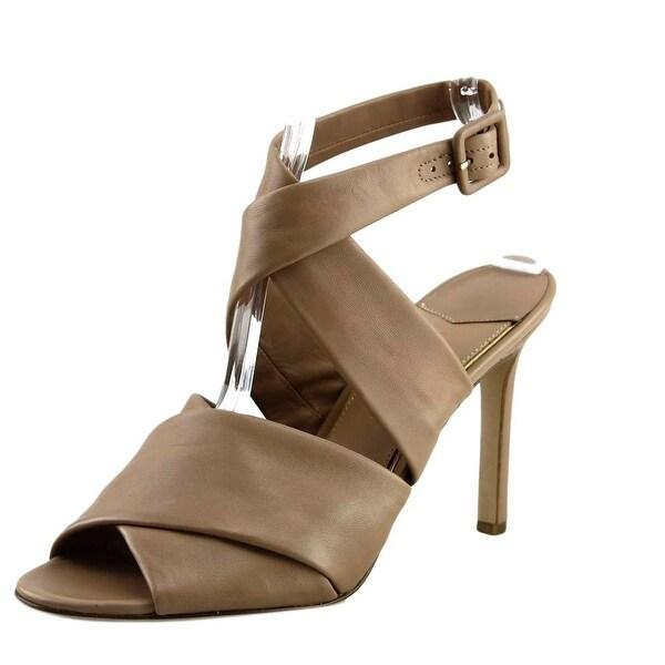Diane Von Furstenberg Sondrio Powder Sandals