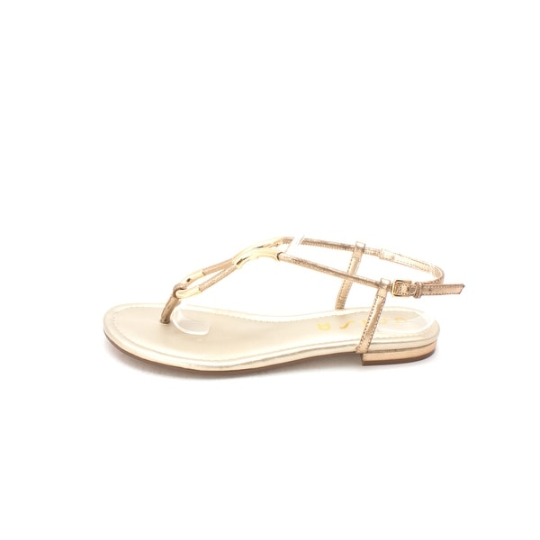 Unisa Womens DELSON Open Toe Casual Ankle Strap Sandals - 8