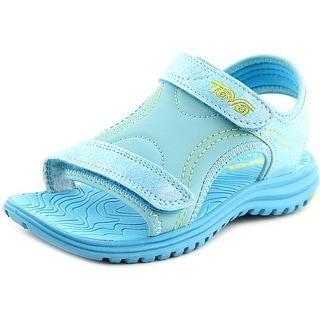 Teva Psyclone 6 Open-Toe Synthetic Slingback Sandal