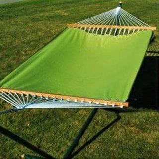 Algoma 2790W69 Double Fabric Hammock- 11 ft Length- Domestic