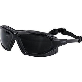 Valken Goggles Echo, Grey, Os - grey