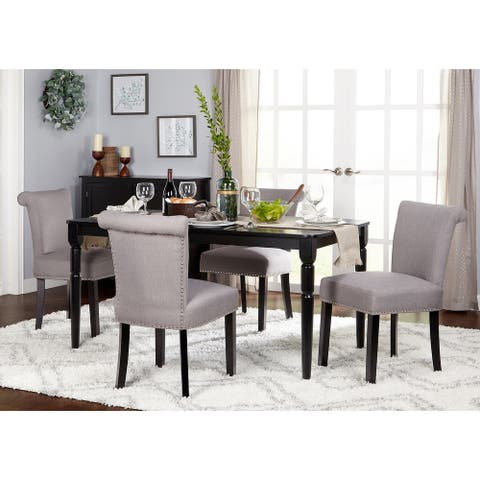 Simple Living Adeline 5-piece Dining Set
