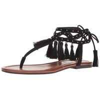 cadf1dd7cf37 Shop Jessica Simpson Womens Rollison Open Toe Beach Slide Sandals ...