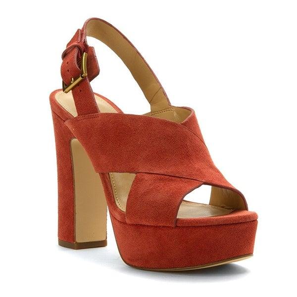 MICHAEL Michael Kors Women's Mariana Sling Sandals - 6.5