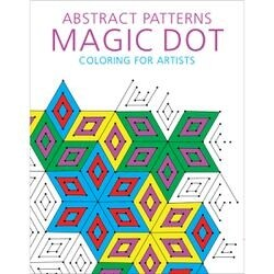 Abstract Patterns Magic Dot - Skyhorse Publishing