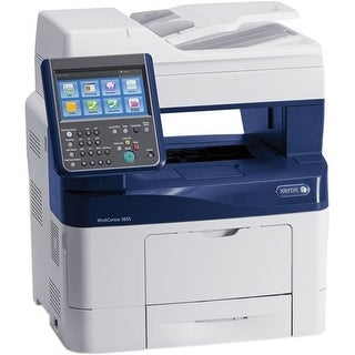 Xerox WorkCentre 3655iX - Multifunction Printer 3655I/X WorkCentre 3655iX - Multifunction Printer