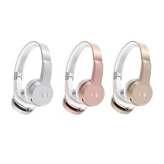 Monster Clarity Designer Series HD Bluetooth Wireless Headphones