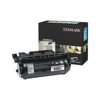 Lexmark 64404XA Black High Yield Toner Cartridge For T644n / T644 - 32000 Pages