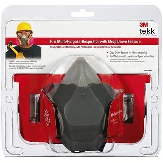 3M 62023DHA1-C TEKK Protection Professional Multi-purpose Respirator
