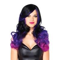 Leg Avenue Allure Multi-Color Wig