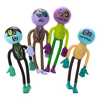 Zombie Bendables