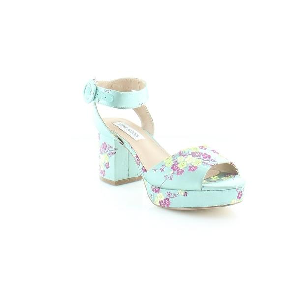 af1826b9feb Shop Steve Madden Tickle Women s Sandals Floral Mul - Free Shipping ...