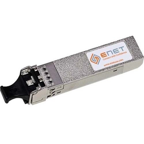 """ENET J9151A-ENC ENET HP Compatible J9151A 10GBASE-LR SFP+ - Procurve 1310nm 10km DOM Duplex LC SMF Compatibility Tested and"