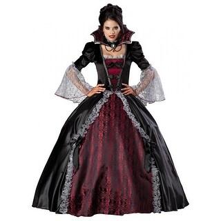 Vampiress of Versaille