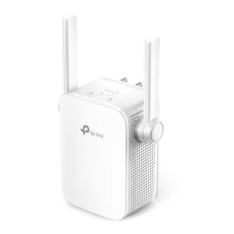 TP-Link 300 WiFi Range Extender 300Mbps Wi-Fi Range Extender