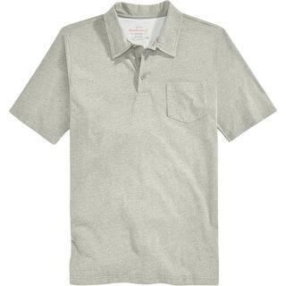 Weatherproof Vintage Mens Big & Tall Polo Shirt Front Pocket Short Sleeves - 2xlt|https://ak1.ostkcdn.com/images/products/is/images/direct/9de5141f8575cd9d6450550fb493689b40b25d65/Weatherproof-Vintage-Mens-Big-%26-Tall-Polo-Shirt-Front-Pocket-Short-Sleeves.jpg?impolicy=medium