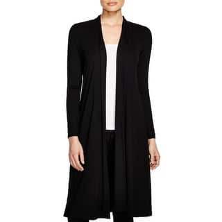 Eileen Fisher Womens Cardigan Sweater Jersey Long - s|https://ak1.ostkcdn.com/images/products/is/images/direct/9de57b3d71526998c8809112fc2c772712357566/Eileen-Fisher-Womens-Cardigan-Sweater-Jersey-Long.jpg?impolicy=medium