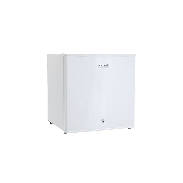 Shop Summit Fs24l Medical Freezer With Lock White Overstock 20603944