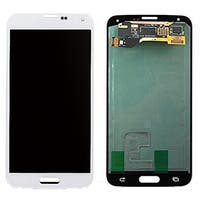 LCD Display & Touch Screen Digitizer Assembly Replacement for Samsung Galaxy S5