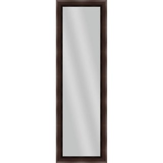PTM Images 5-13701 52 1/4 Inch x 16 1/4 Inch Rectangular Unbeveled Framed Wall Mirror - N/A