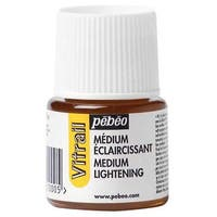 Pebeo - Vitrail Lightener Medium