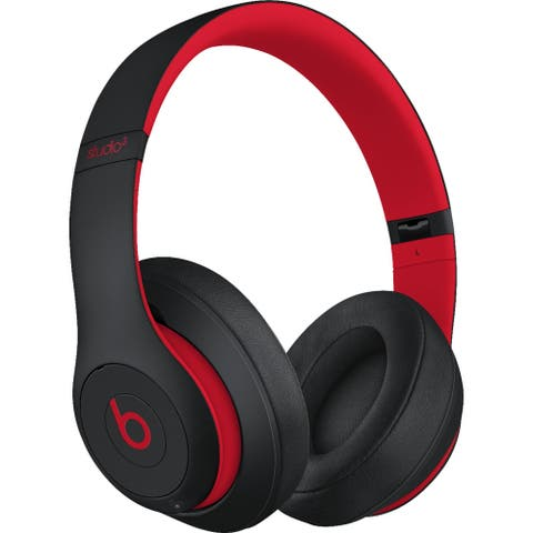 Beats by Dr. Dre - Beats Studio³ Wireless Noise Cancelling Headphones