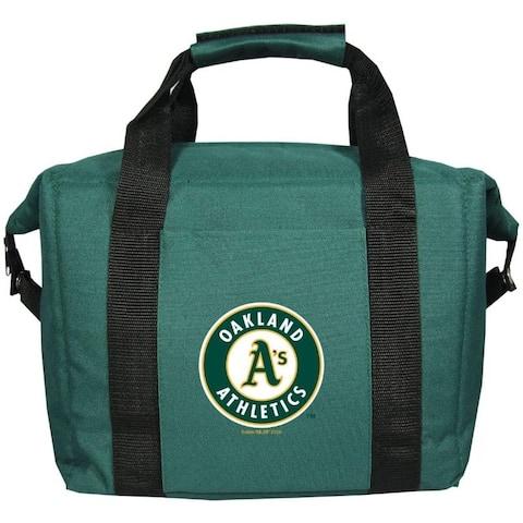 Oakland Athletics Kooler Bag 12 Pack
