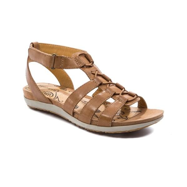 Baretraps Renelle Women's Sandals & Flip Flops Caramel