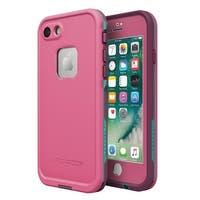 LifeProof FRE Series Case, Waterproof, Drop Proof, Snowproof, Shockproof for iPhone 8 & iPhone 7 (NOT PLUS) - Twilights Edge