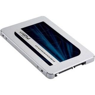 Crucial - Ct250mx500ssd1 - 250Gb Mx500 Sata 6Gb S Ssd