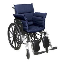 EasyComforts Total Chair and Wheelchair Pressure Relief Cushion