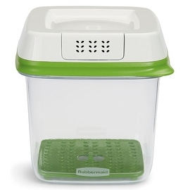 Rubbermaid 1920478 Produce Keeper, 2.3 cups, 1 Piece