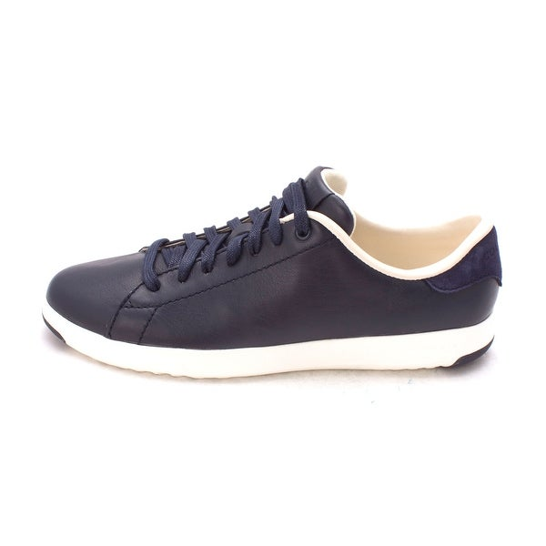 Cole Haan Womens Zainasam Low Top Lace Up Fashion Sneakers - 6