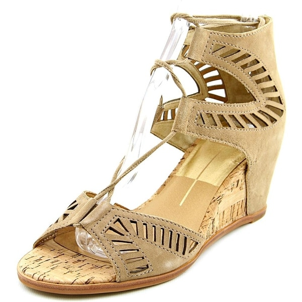Dolce Vita Linsey Women Almond Sandals