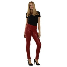 Lola Pull On Vegan Jegging, Anna-SCRM
