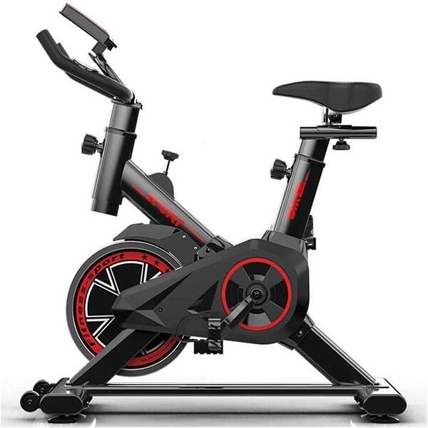 Creative K TXDWYF Home Weight Loss Exercise Bike, Exercise Pedal Bi - Medium