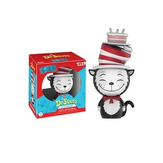 Funko Dorbz Dr. Seuss - Cat in the Hat - Multi