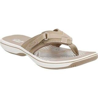 62a47901285811 Buy Clarks Women s Sandals Online at Overstock