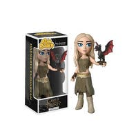 Funko Rock Candy GOT - Daenerys - Multi