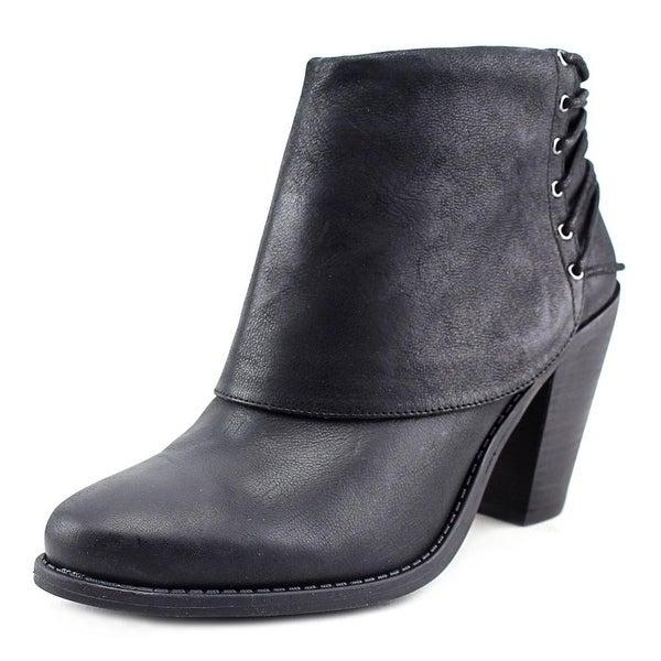 Jessica Simpson Caysy Women Black Boots