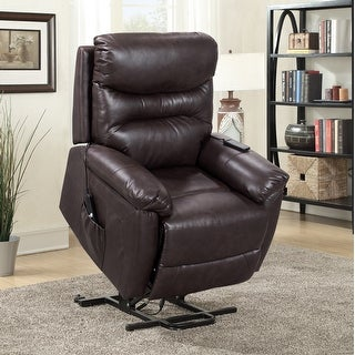 Link to Electric Lift Chair with Massage and Heat Function Similar Items in Living Room Furniture