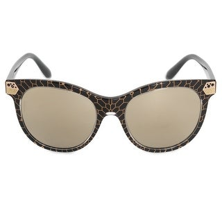 Bvlgari Cat Eye Sunglasses BV8185B 54215A 55