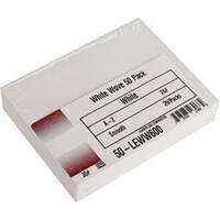"""White - Leader A2 Envelopes (4.375""""X5.75"""") 50/Pkg"""