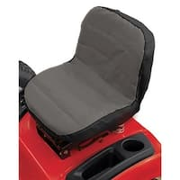 Dallas Manufacturing Co MD Lawn Tractor Seat Cover MD Lawn Tractor Seat Cover