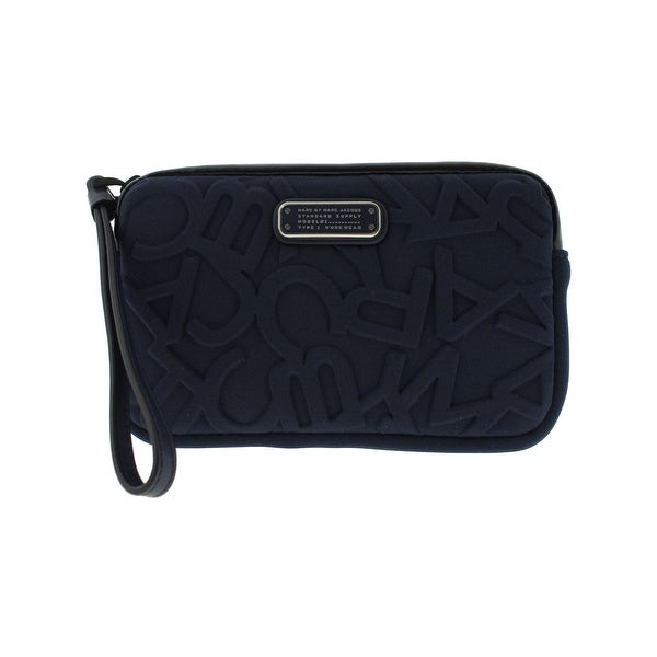 d8a716861f57 Shop Marc by Marc Jacobs Womens Electronic Sleeve Embossed Signature ...