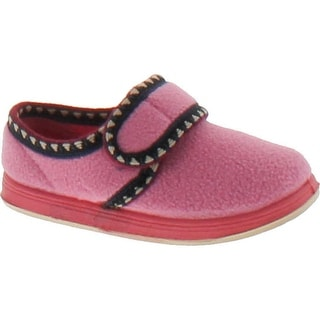 Foamtreads Kids Rocket Home Slippers - Pink