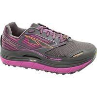 Altra Footwear Women's Olympus 2.5 Trail Shoe Purple