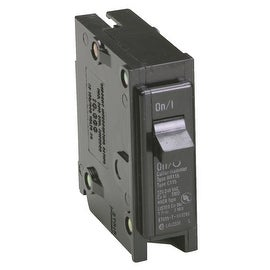 Eaton 20A Sp Circuit Breaker