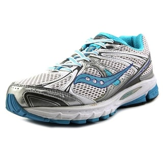 Saucony ProGrid Ride 6 Round Toe Synthetic Running Shoe